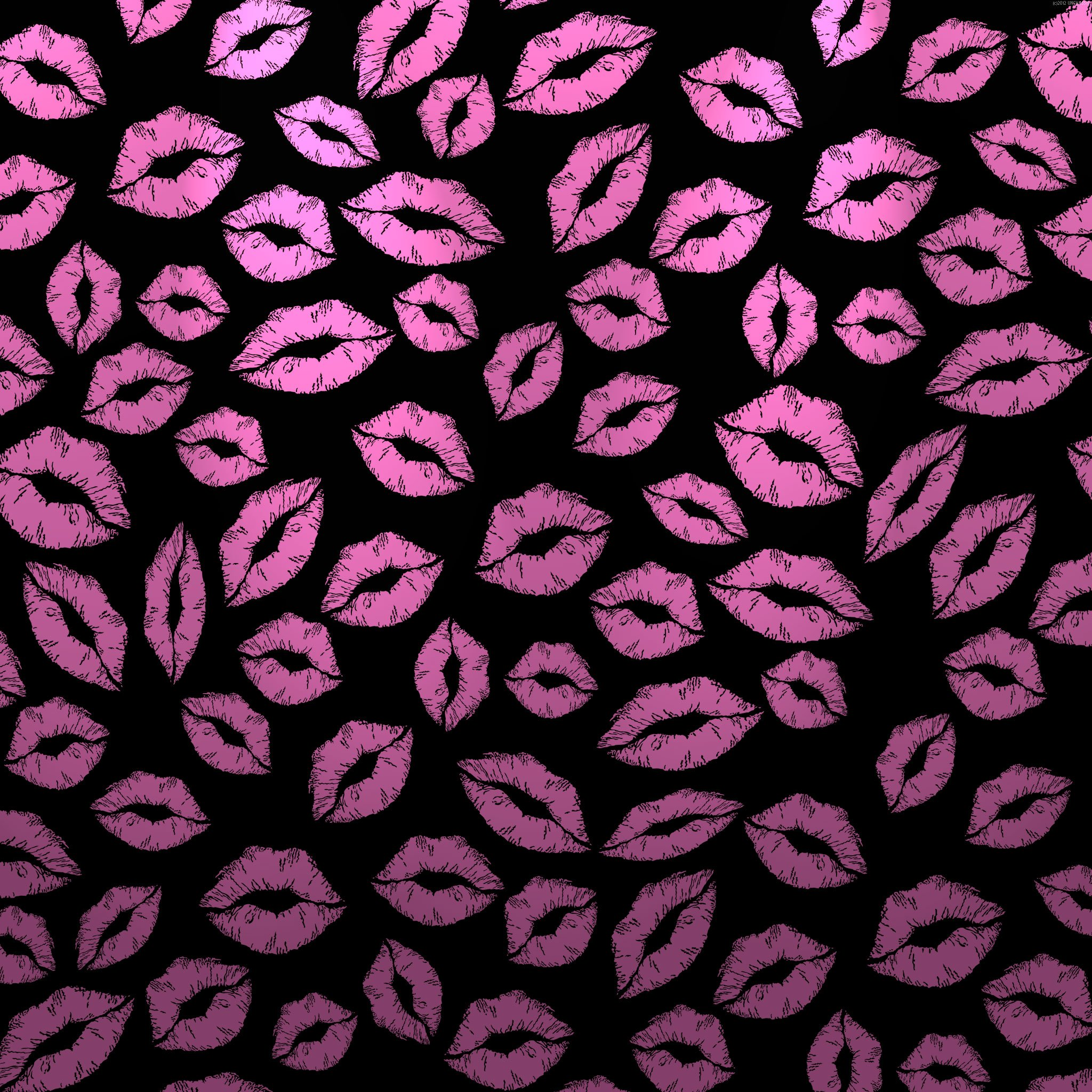 [48+] Pink and Black Wallpaper on WallpaperSafari