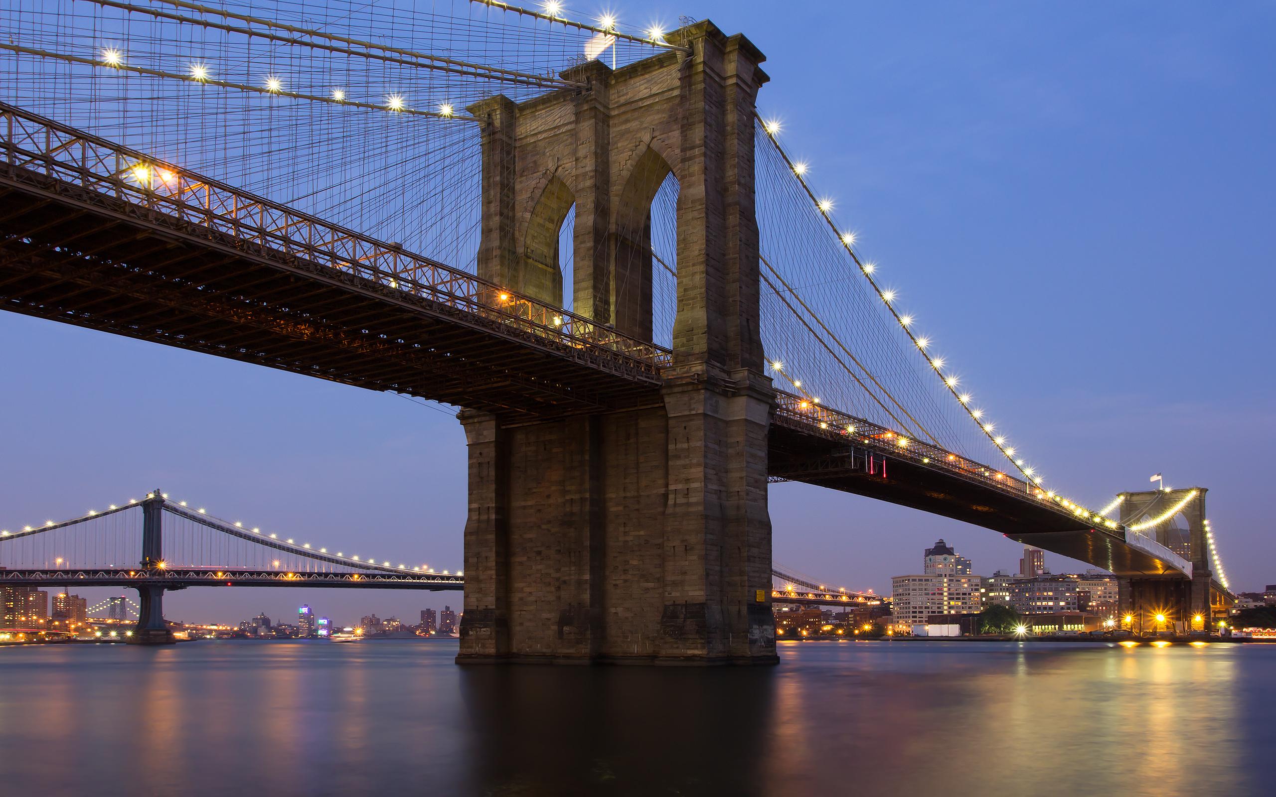 Город мост через реку  № 3713101 загрузить