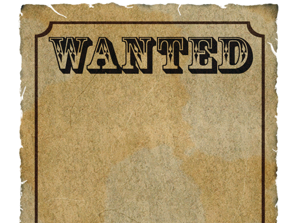 Wanted backgrounds 1024x768