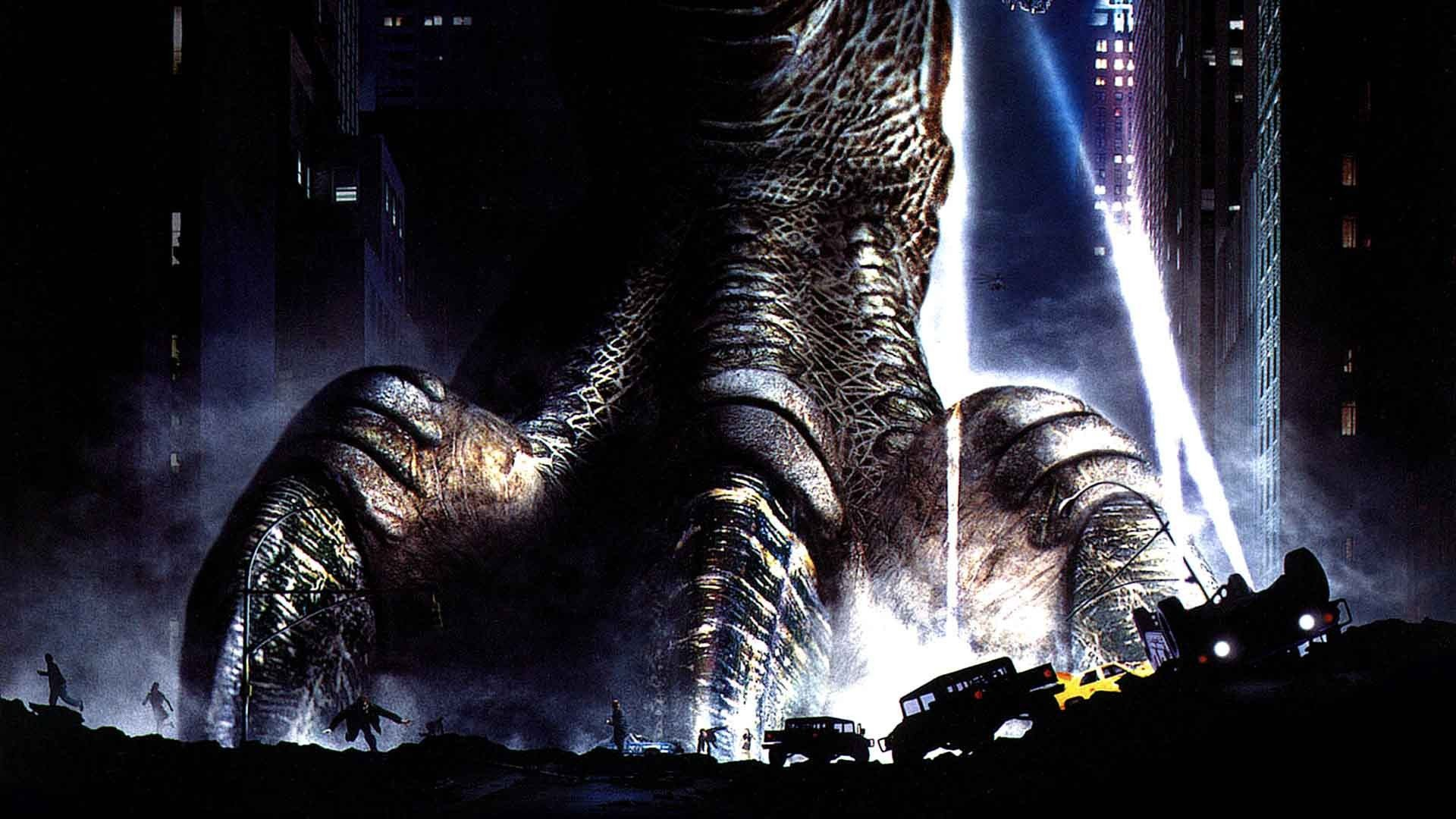 Godzilla 2014 Movie Poster 16509 Wallpaper Wallpaper hd 1920x1080
