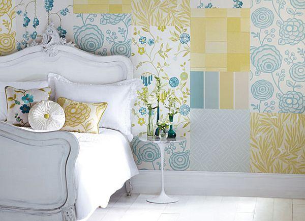 Harlequin Wallpapers Kids 600x434