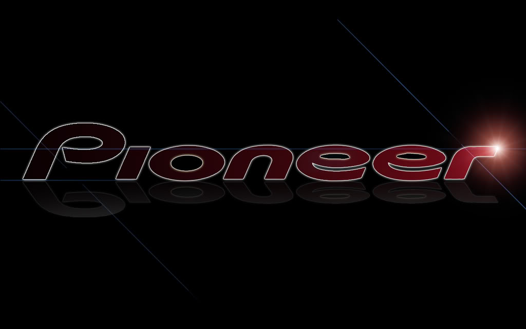 pioneer dj wallpaper wallpapersafari