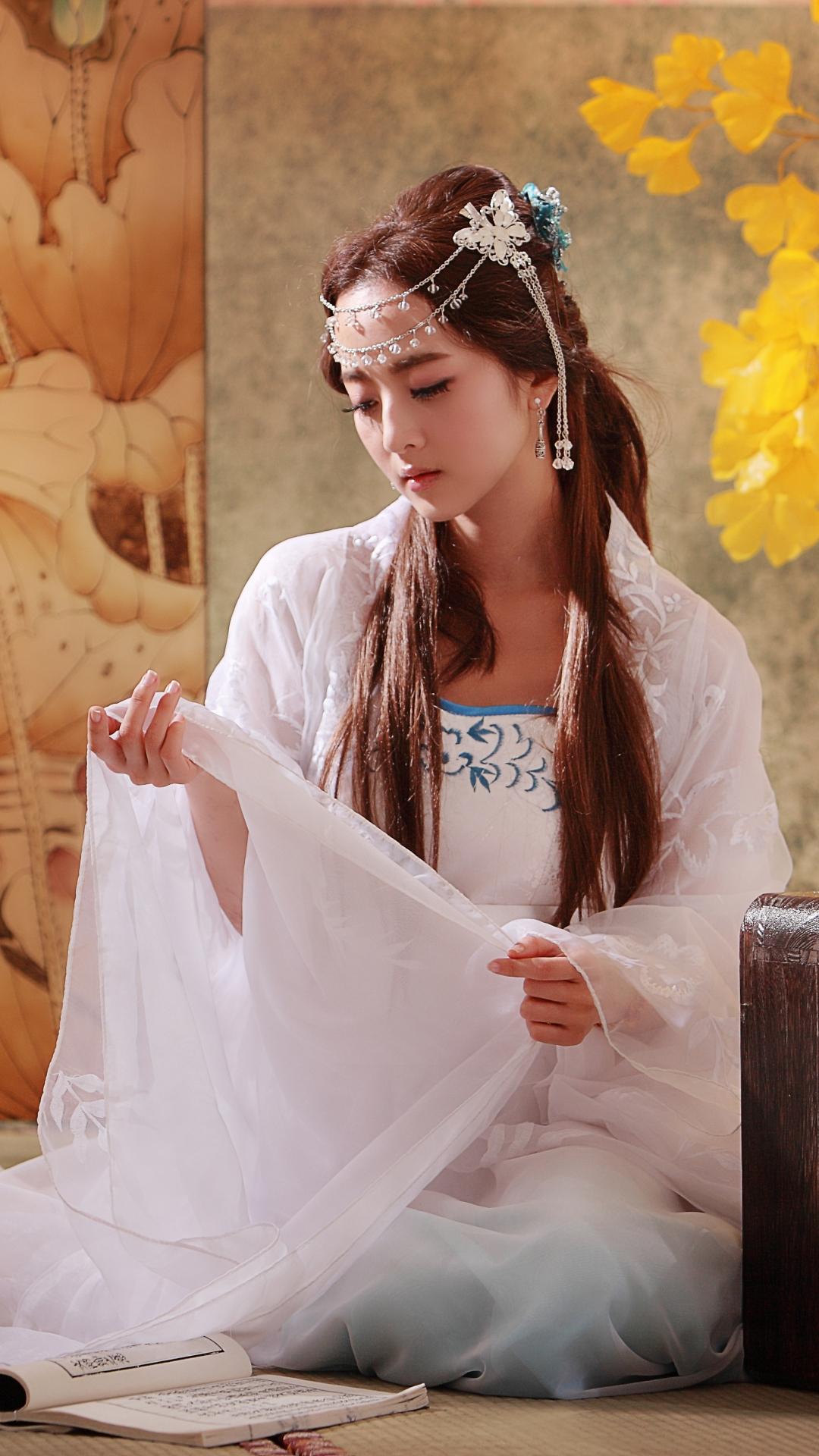 WomenMikako Zhang Kaijie 1080x1920 Wallpaper ID 585038 1080x1920