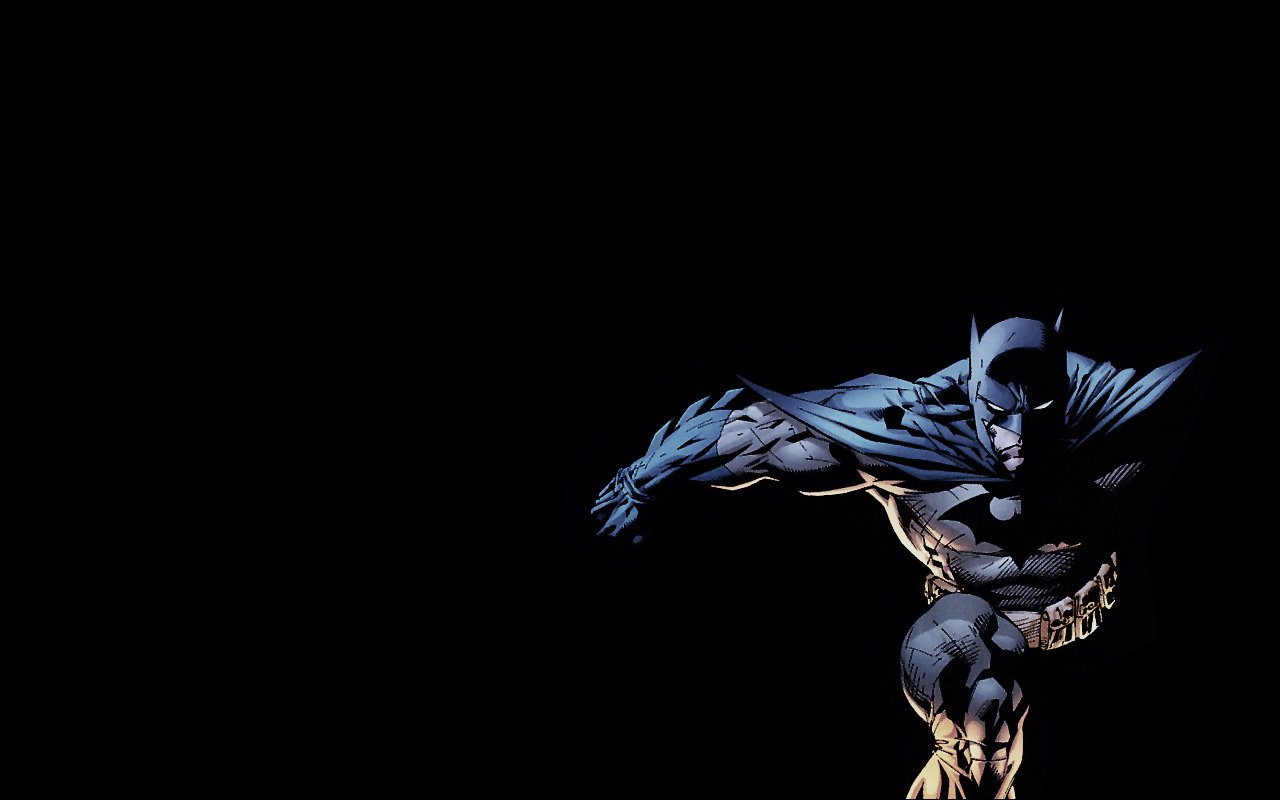 Jim Lee Wallpaper Art 1280x800