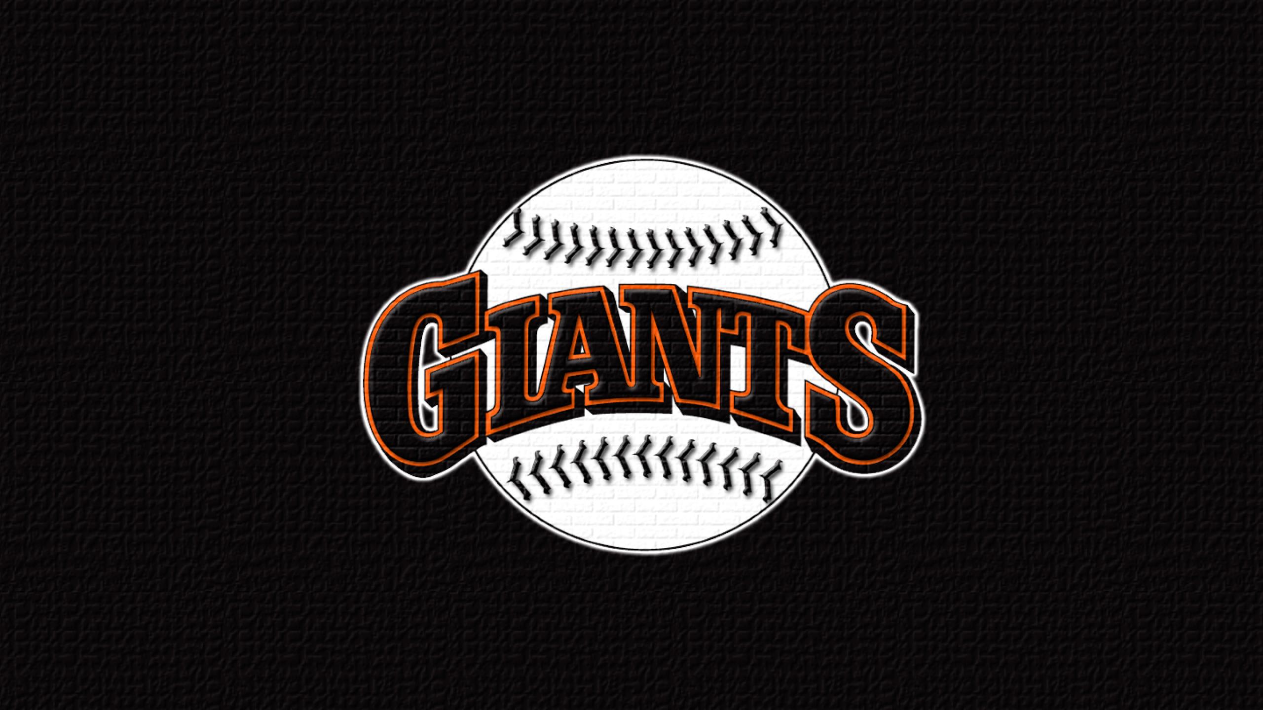 San Francisco Giants Wallpaper 1920x1200 Beautiful Pics 2560x1440
