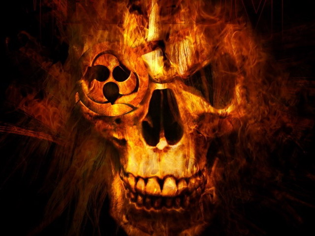 free 640X480 skull 640x480 wallpaper screensaver preview id 113602 640x480