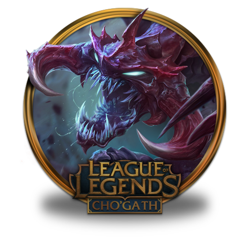 Download image Icon Cho Gath PC Android iPhone and iPad Wallpapers 512x512