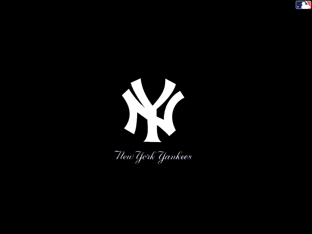 yankees wallpaper Wallpaper and Screensaver 1024x768