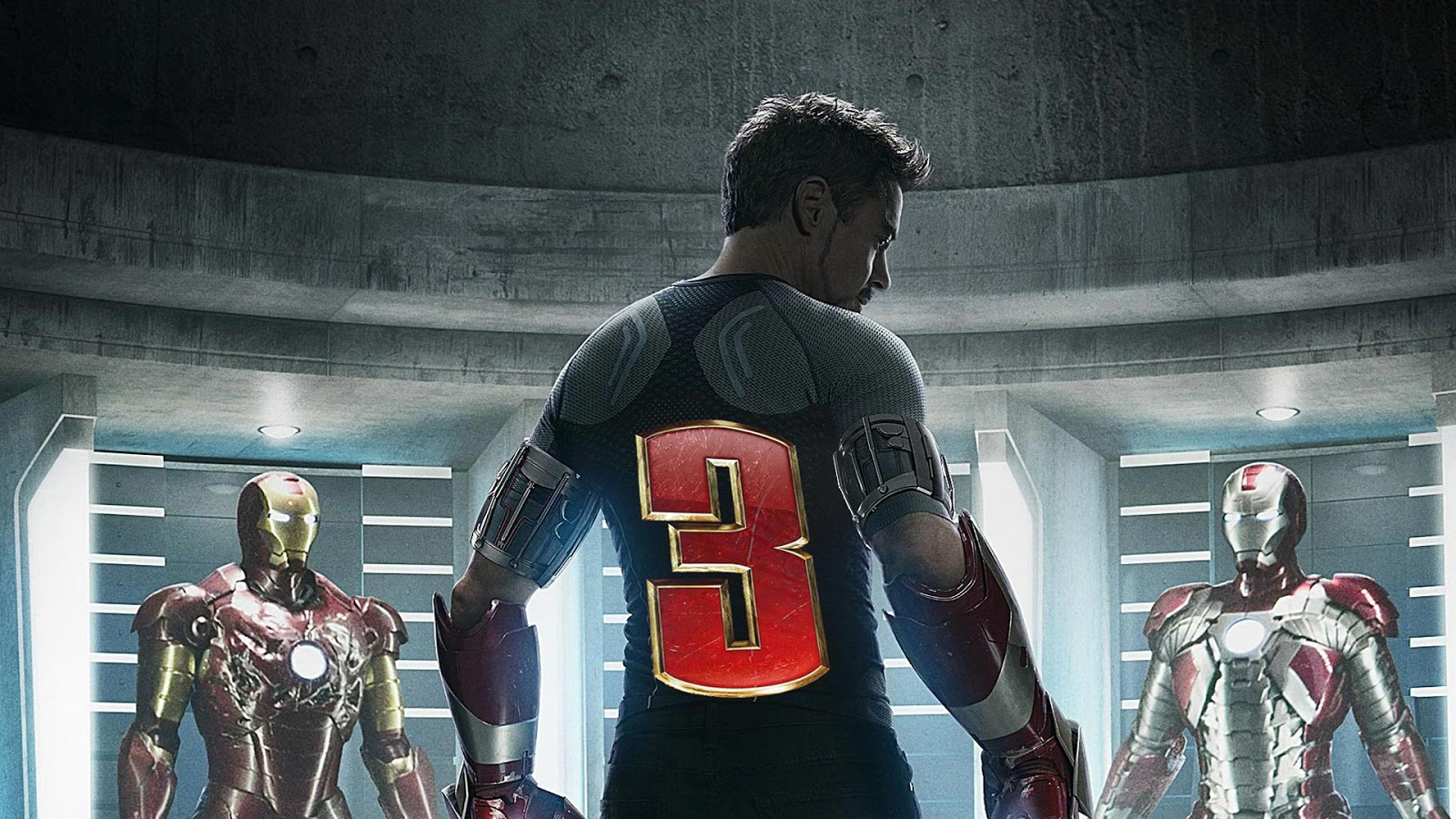 Iron Man 3 2013 HD wallpapers 1080p   HD Wallpapers High Definition 1600x900