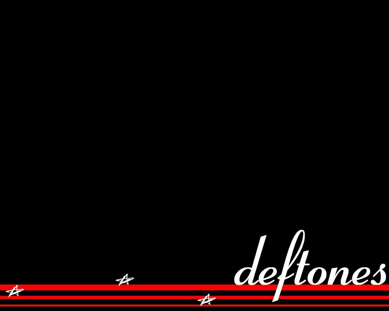 Deftones Wallpapers 1280x1024