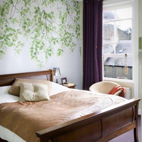 Home Designs Home Interior Design Decor Bedroom Wallpaper Ideas 550x550