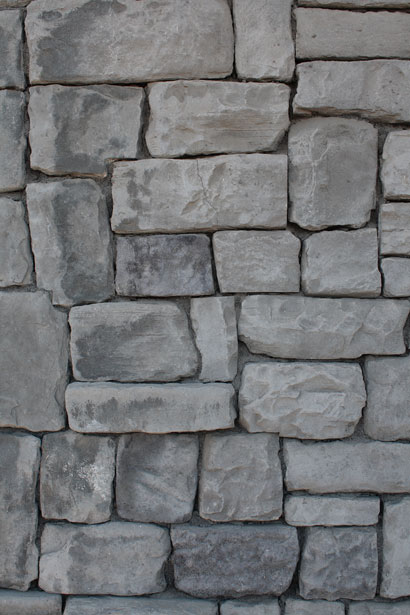 Stone Block Wall Background Stock Photo   Public Domain Pictures 410x615