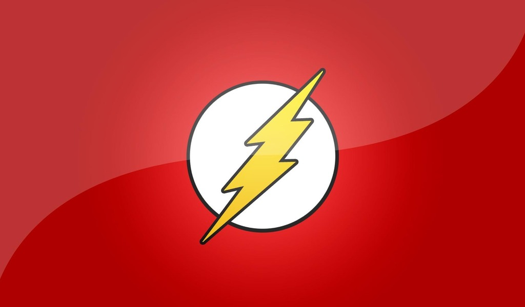 The Flash Widescreen Wallpaper   9994 1024x600