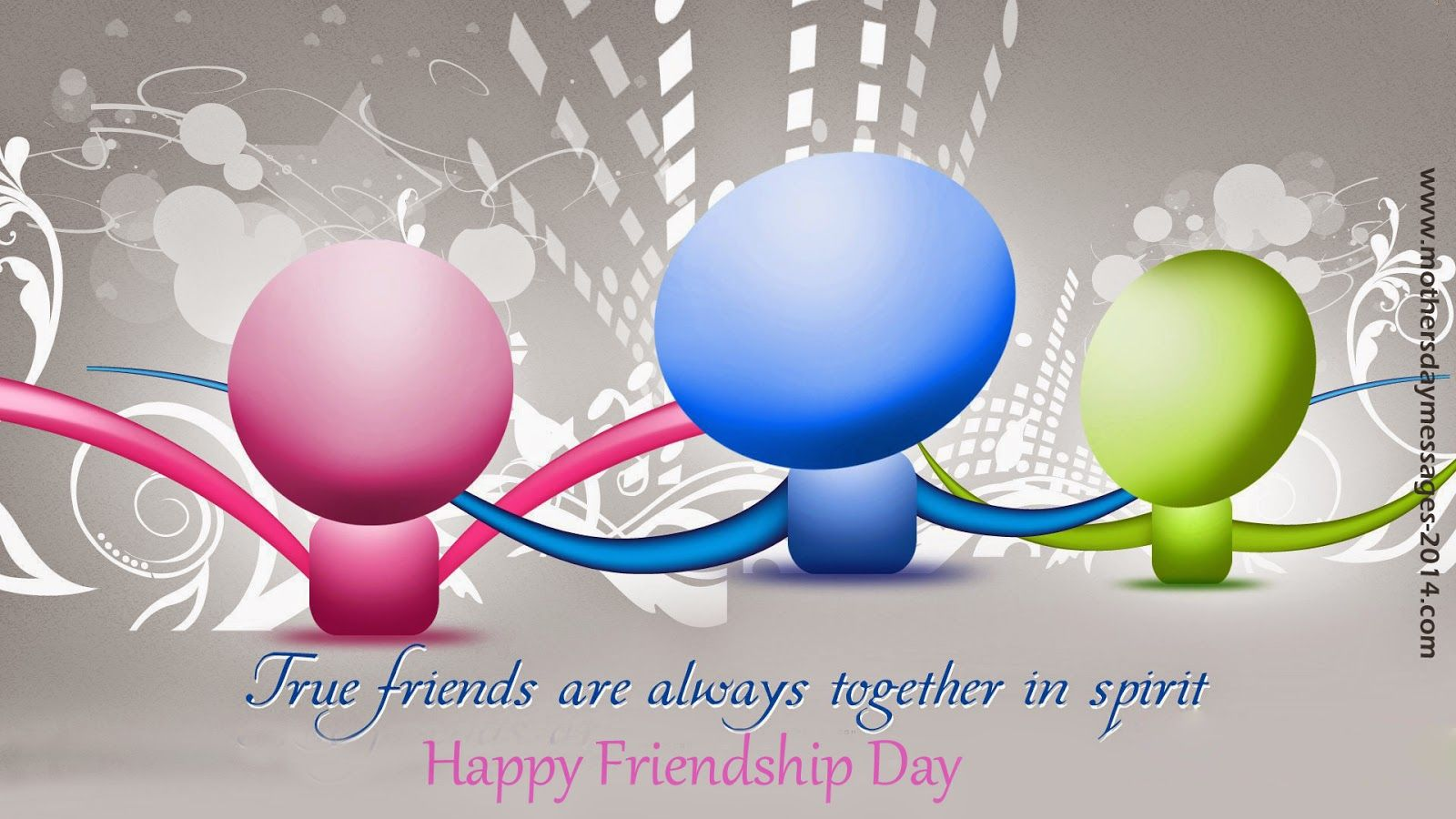 Friendship Day Cards Greetings Images for Facebook Orkut 1600x900