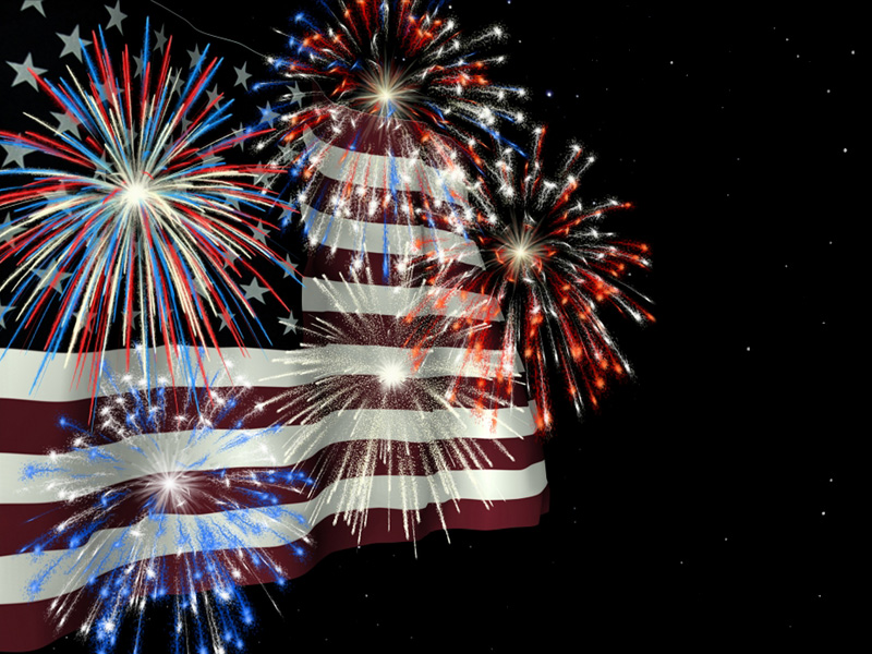 Backgrounds Fourth July Facebook fb Timeline Covers 4th of July 800x600