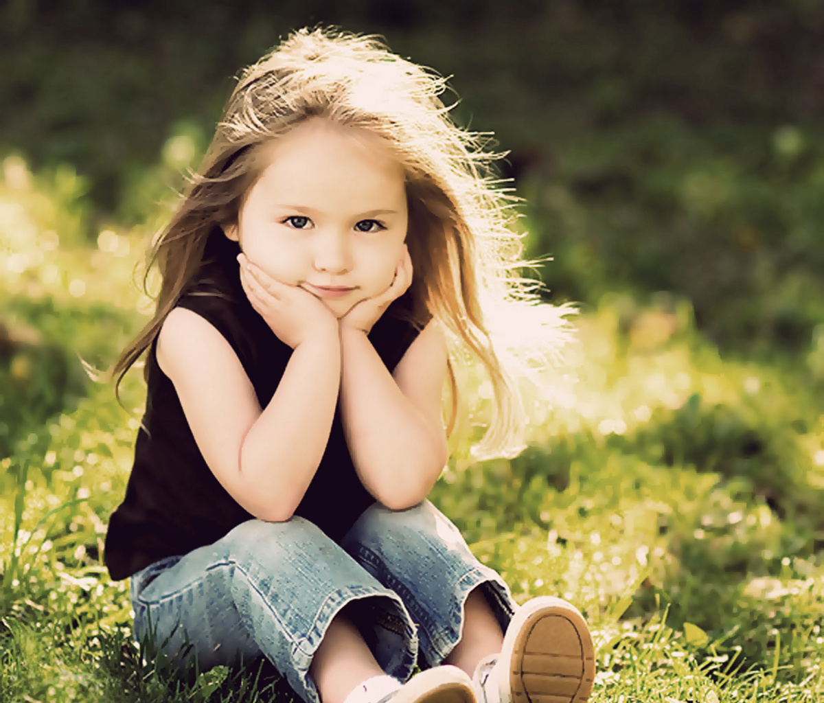 Pics Photos   Baby Girl Baby Boy Wallpaper 1200x1024
