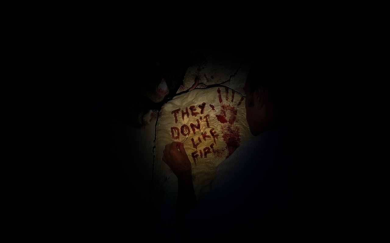 horror wallpapers   zombie Scary Wallpapers 1280x800