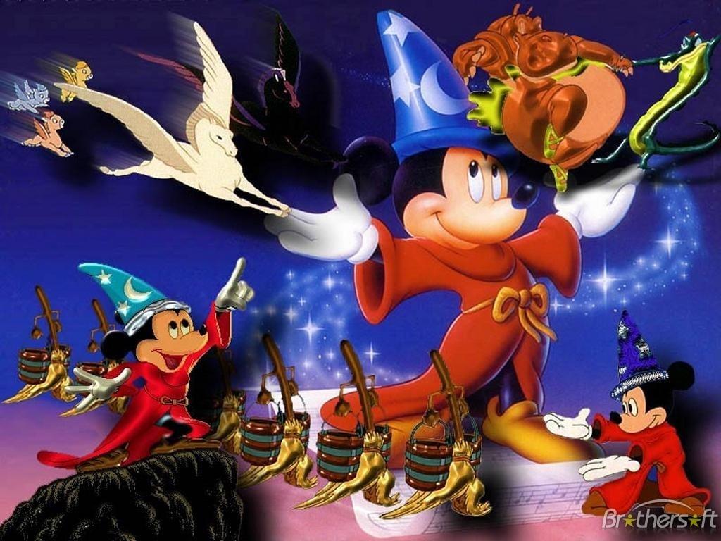 mickey mouse wallpaper Mickey Mouse Wallpapers Download 1024x768