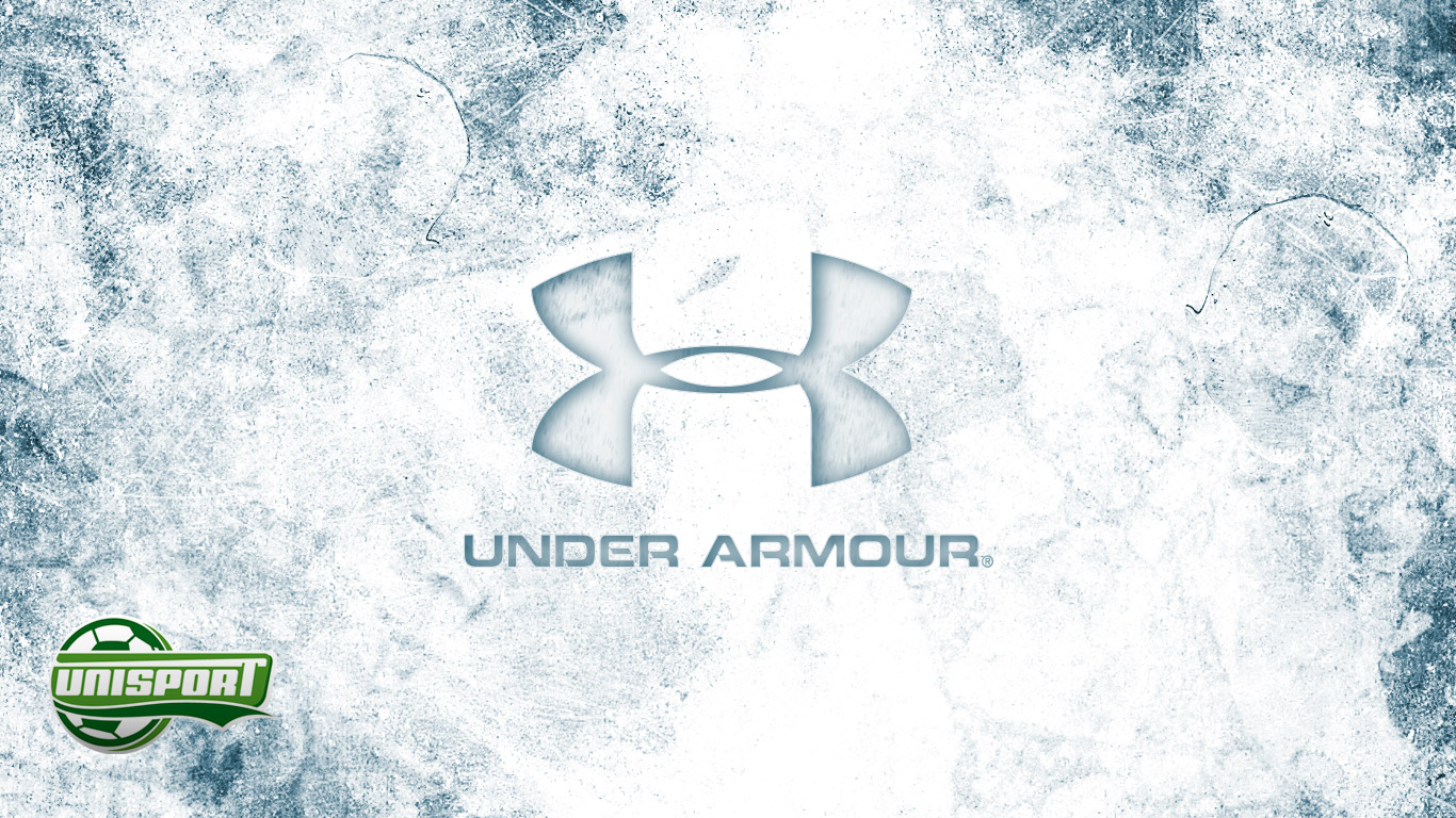 Under Armour Football Backgrounds Under armour f 1366x768