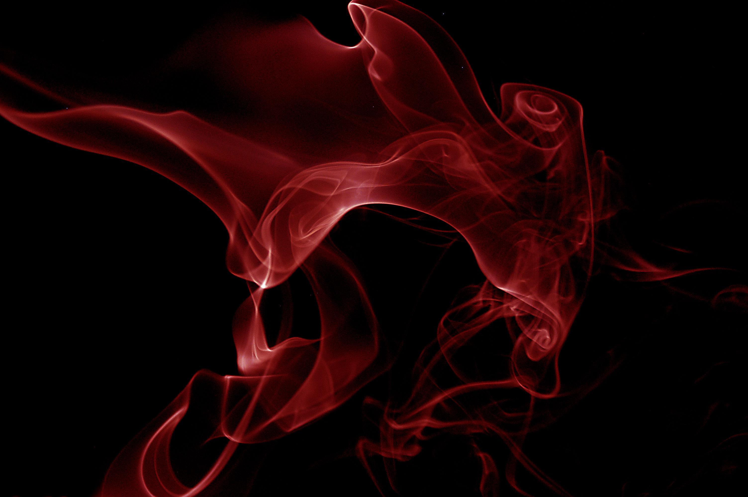 red smoke wallpaper wallpapersafari