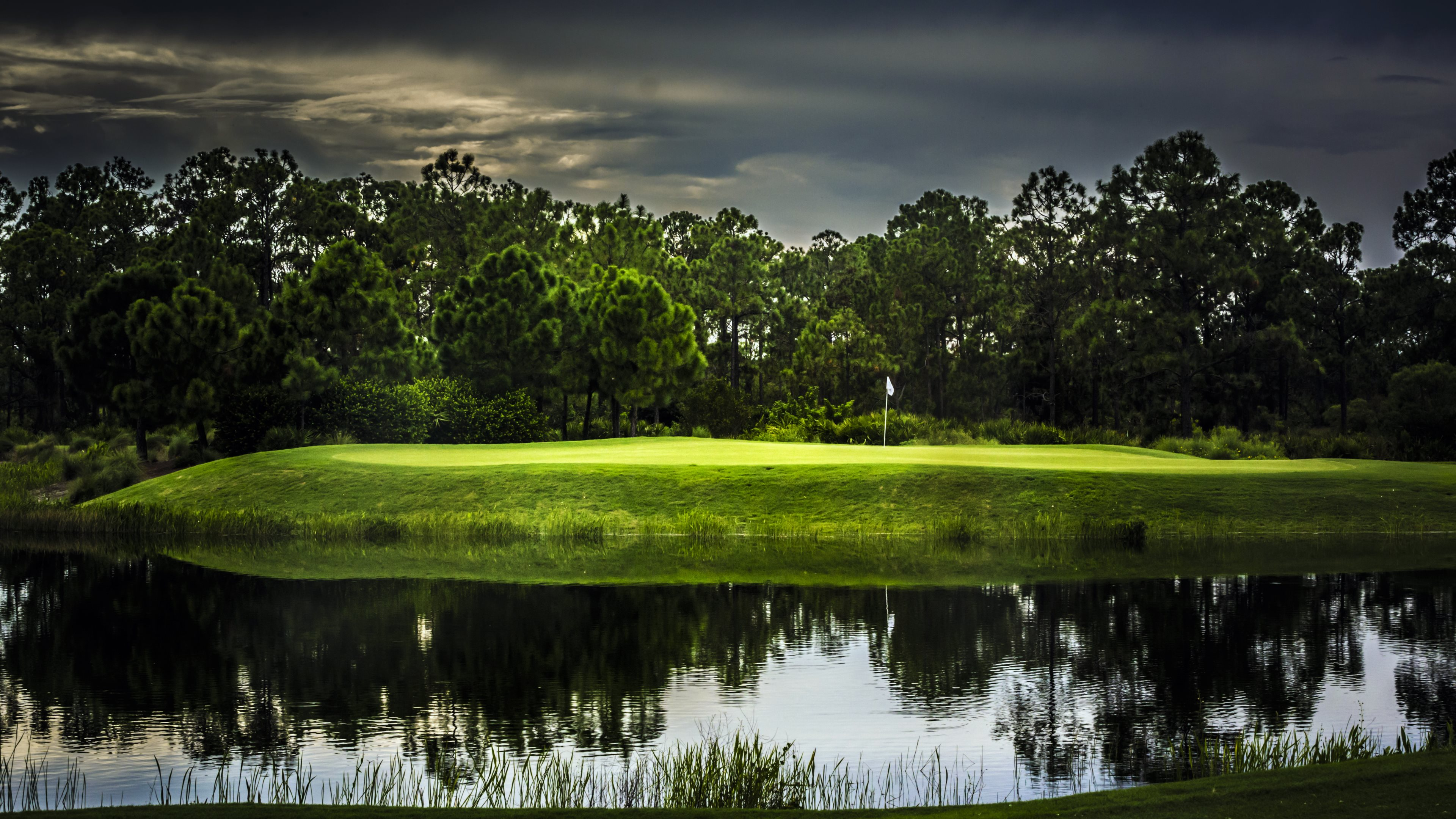 Golf Pictures Golf Club And Ball Hd Desktop Wallpapers Blog 893 3840x2160