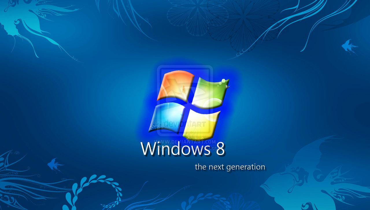 windows 8 wallpaper   Windows 8 Wallpapers Windows Wallpapers 1280x727