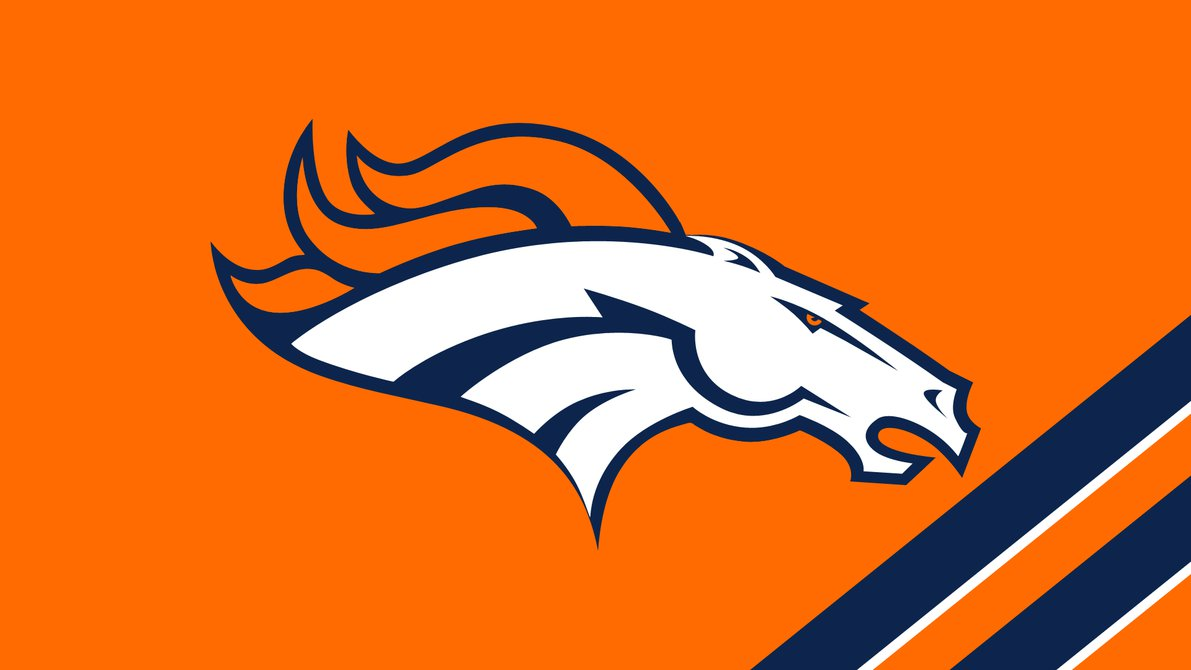 Broncos Logo Wallpaper by DenverSportsWalls 1191x670