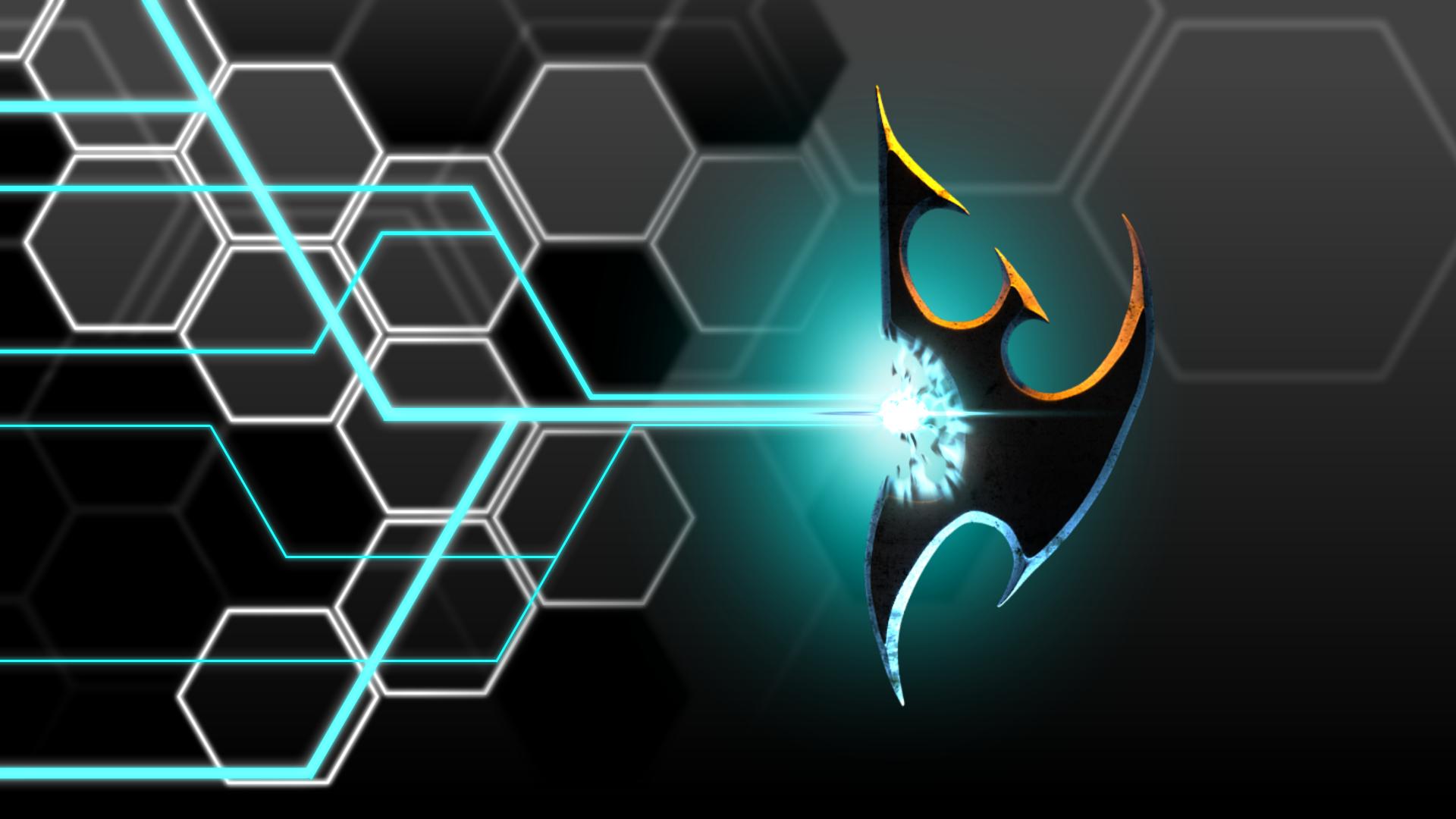 download Starcraft 2 Protoss wallpaper 123488 [1920x1080] for 1920x1080