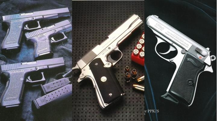 free 720X400 gun wallpaper screensaver preview id 91630   umnetcom 720x400
