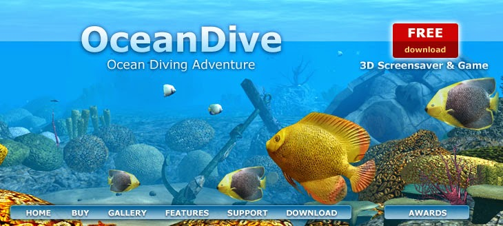 Animated Fish Tank Wallpaper Wallpaper Animated 730x328