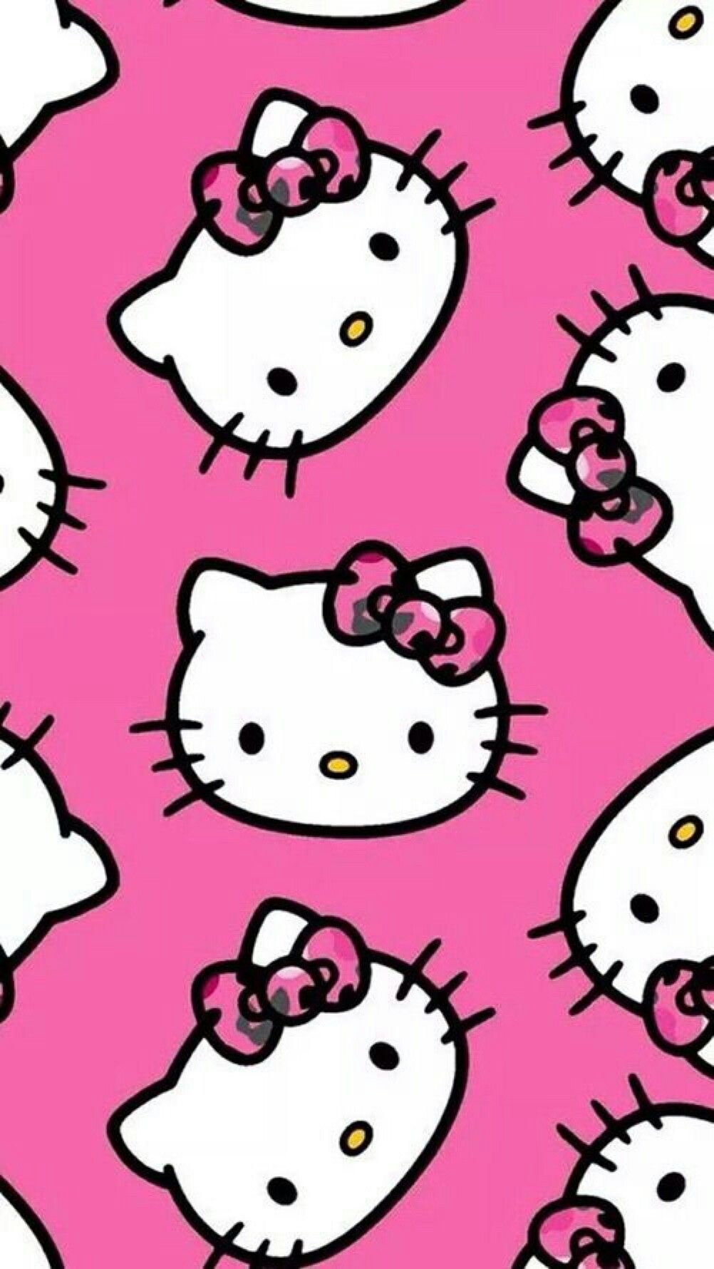 Hello Kitty 2 Hello kitty wallpaper 1002x1780