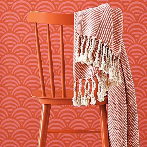 Serena Lily wallpaper Decor   Fabric Wallpaper Pinterest 600x600