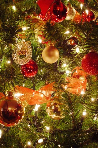 Christmas Wallpaper For iphone Wallpapers9 320x480