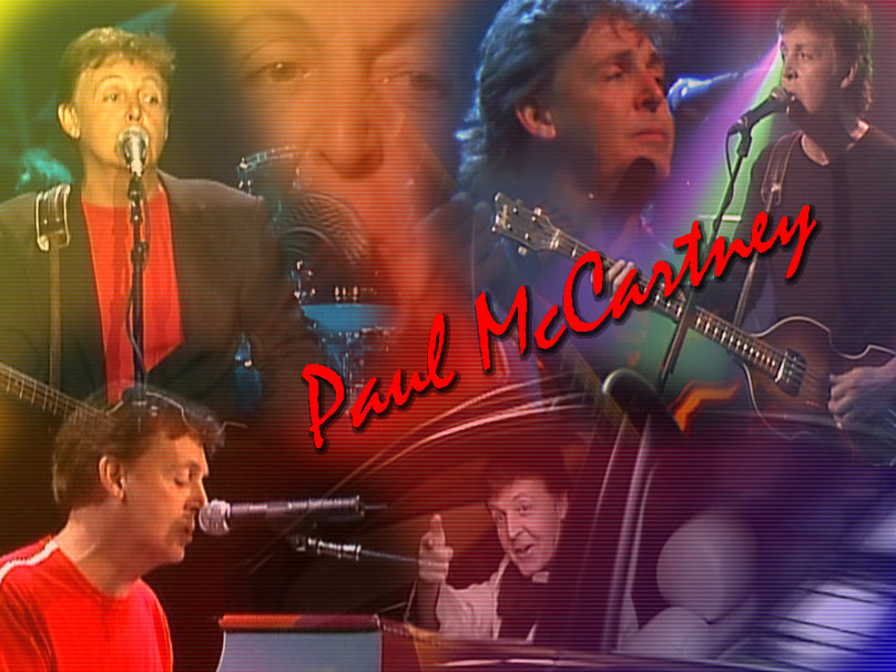 Paul McCartney wallpaper   ForWallpapercom 808x606