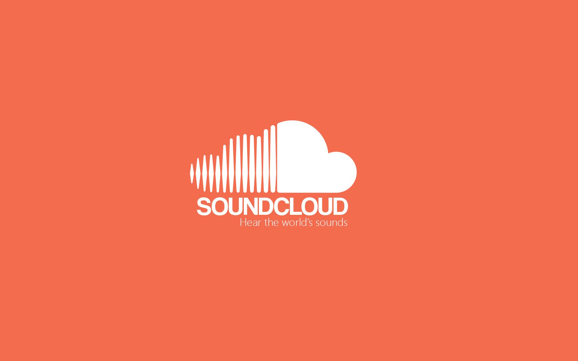 Soundcloud wallpaper by asproiugabi 1920x1200