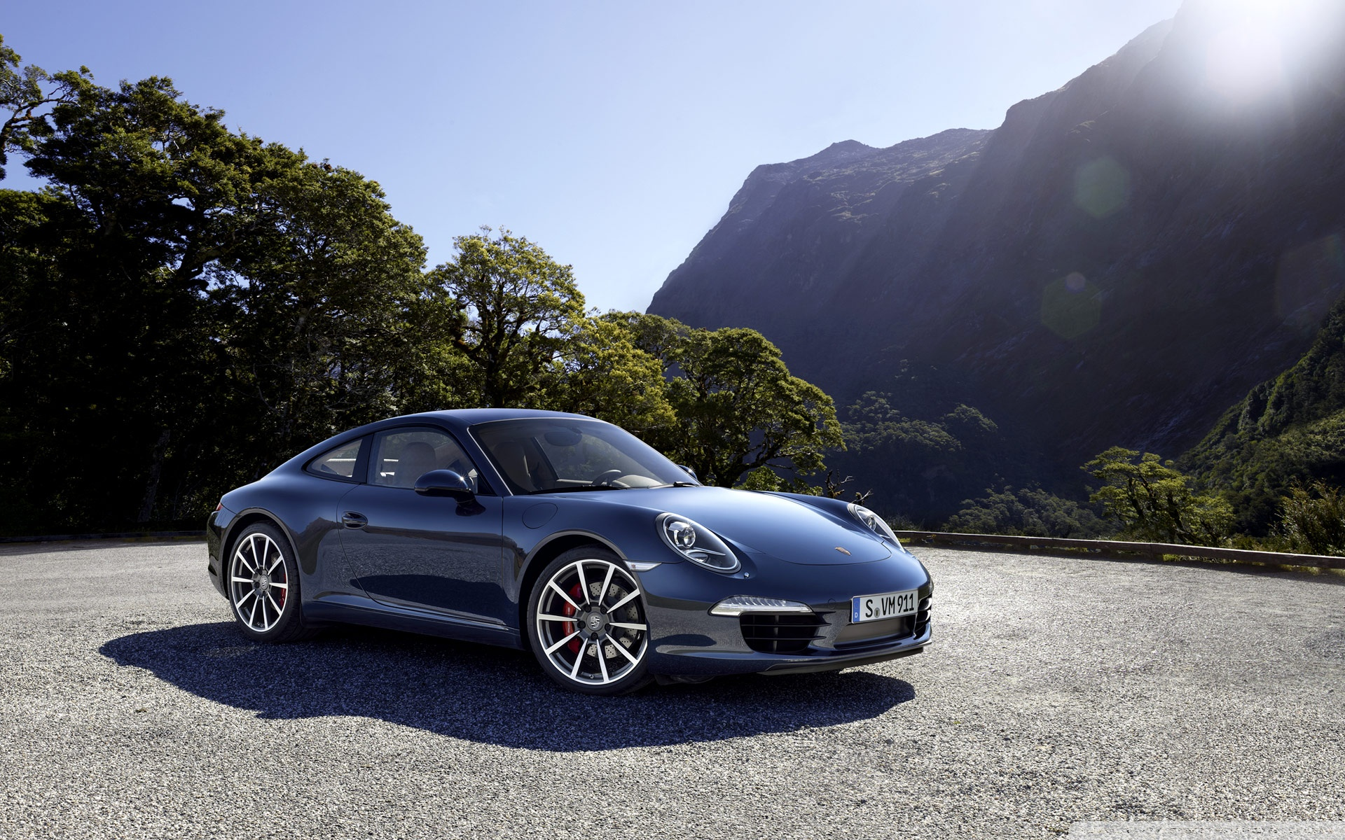 Porsche 911 Carrera Wallpapers and Background Images   stmednet 1920x1200
