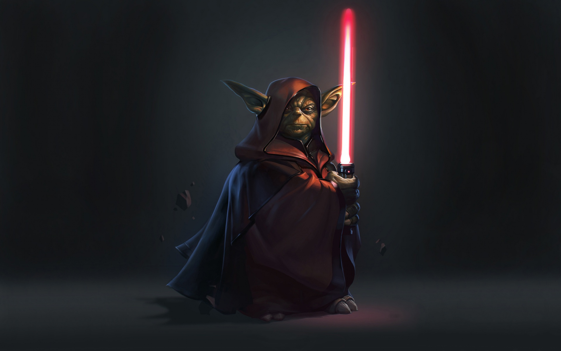 Cool Star Wars Yoda Wallpapers 6 1920x1200