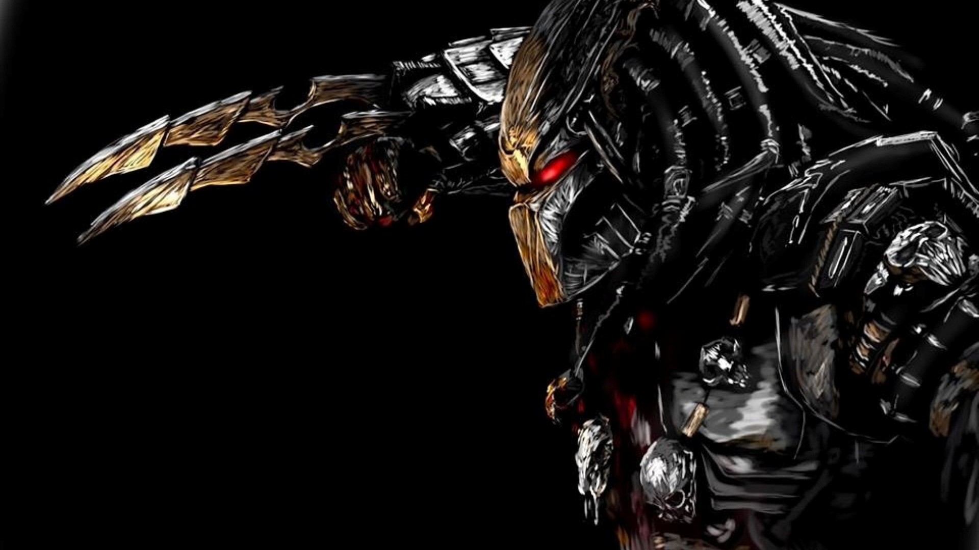 Free Download Steam Community Best Predator Wallpaper 1920x1080 For Your Desktop Mobile Tablet Explore 73 Predator Wallpaper Alien Vs Predator Wallpaper Nashville Predators Wallpaper