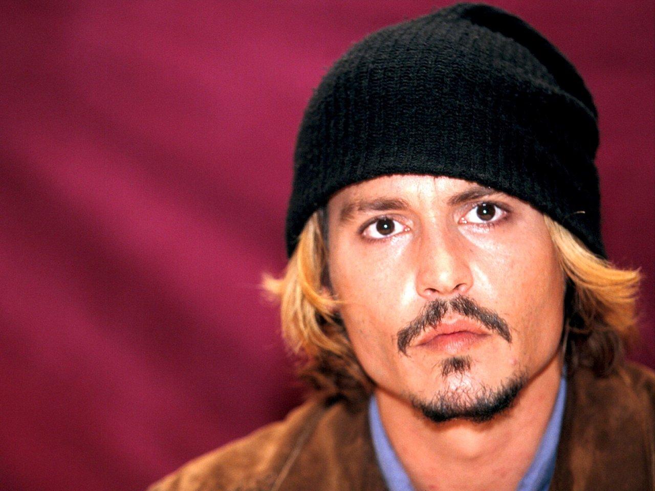 Johnny wallpapers   Johnny Depp Wallpaper 30872487 1280x960