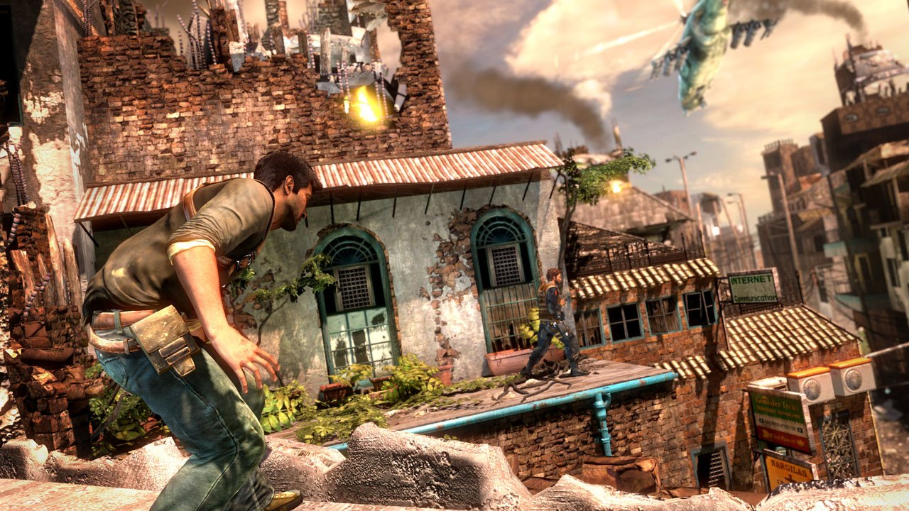 Re Uncharted 2 Among Thieves Stat Cards by MoreBloodW ine   myu2sig 1280x720
