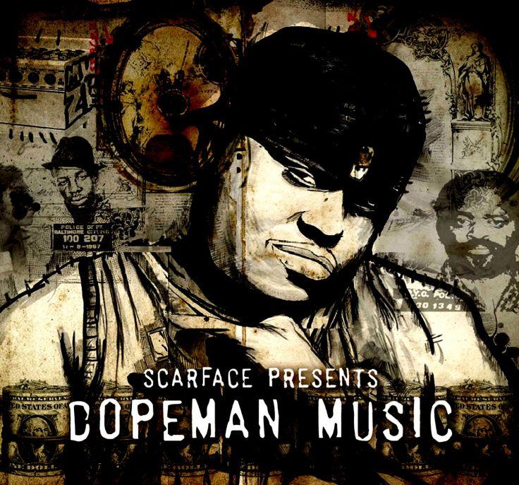 SCARFACE gangsta rapper rap hip hop f wallpaper 1500x1400 181192 736x687