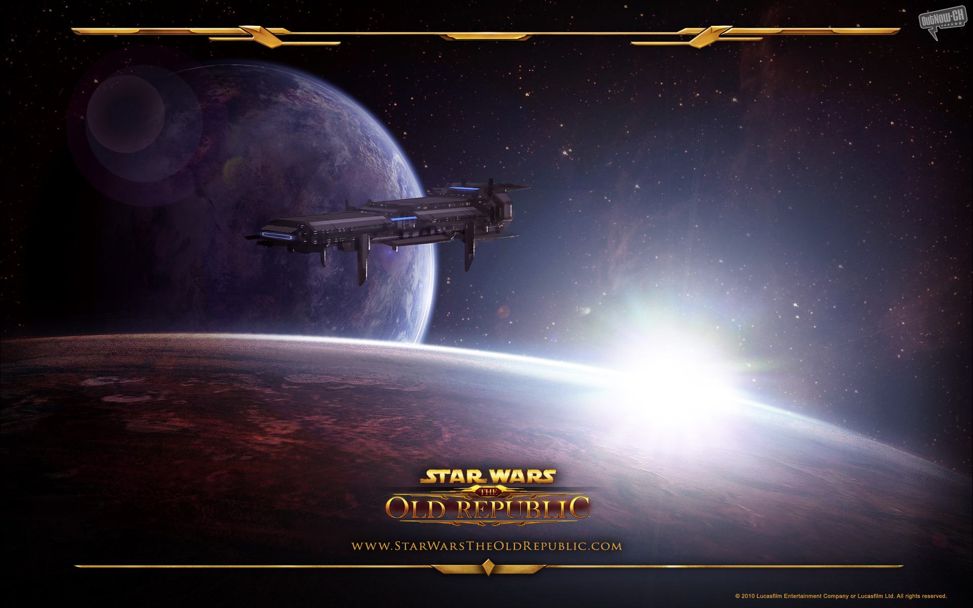 Star Wars The Old Republic Wallpapers Pictures Images 1920x1200
