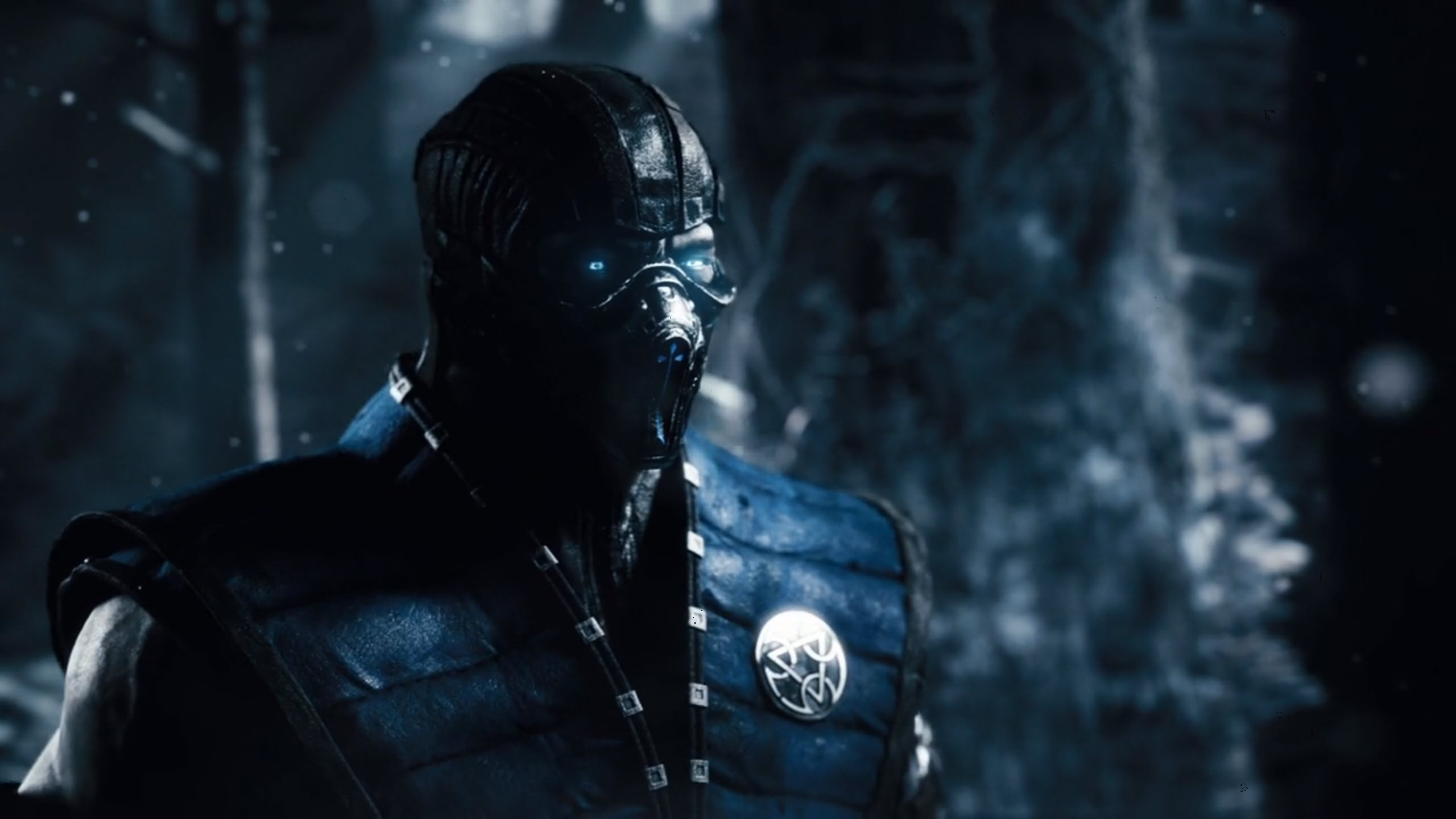 Mortal Kombat X wallpaper   1230035 2560x1440