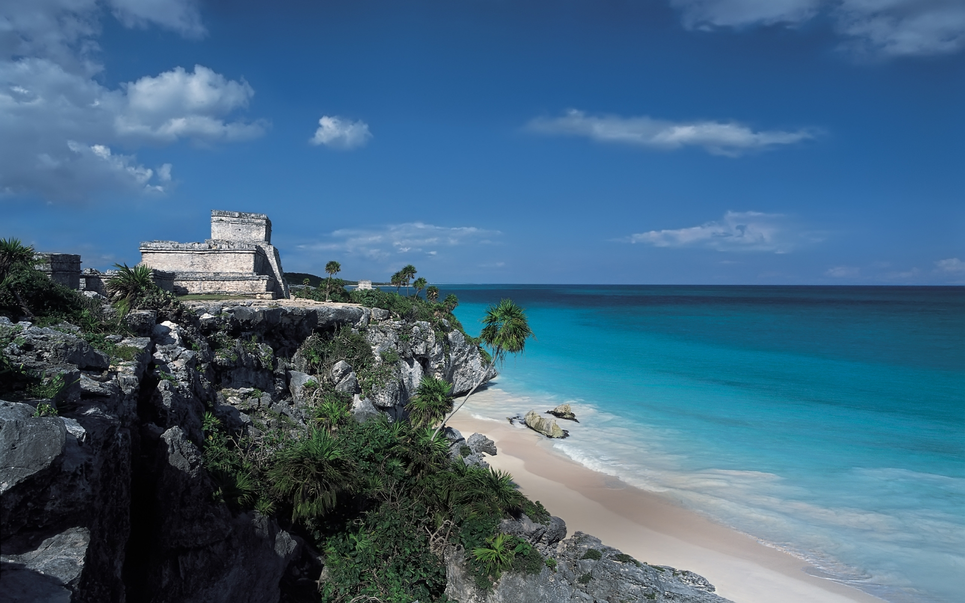 Tulum Mexico Wallpaper Top Wallpapers   HD Desktop Backgrounds 1920x1200