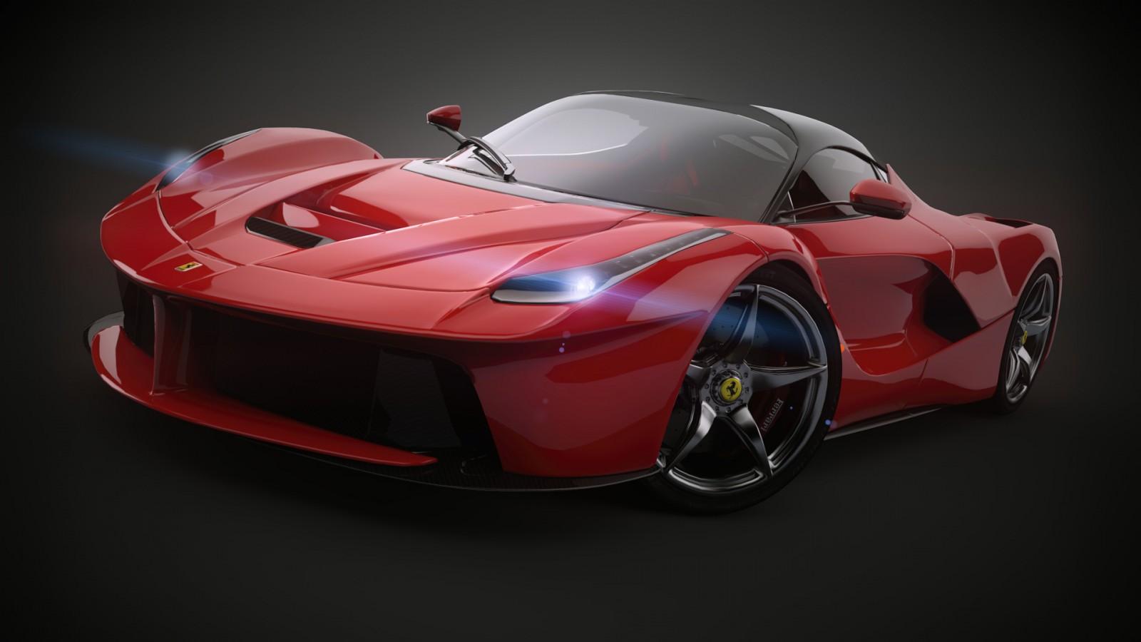 14+ Ferrari Laferrari Wallpaper Hd  Background