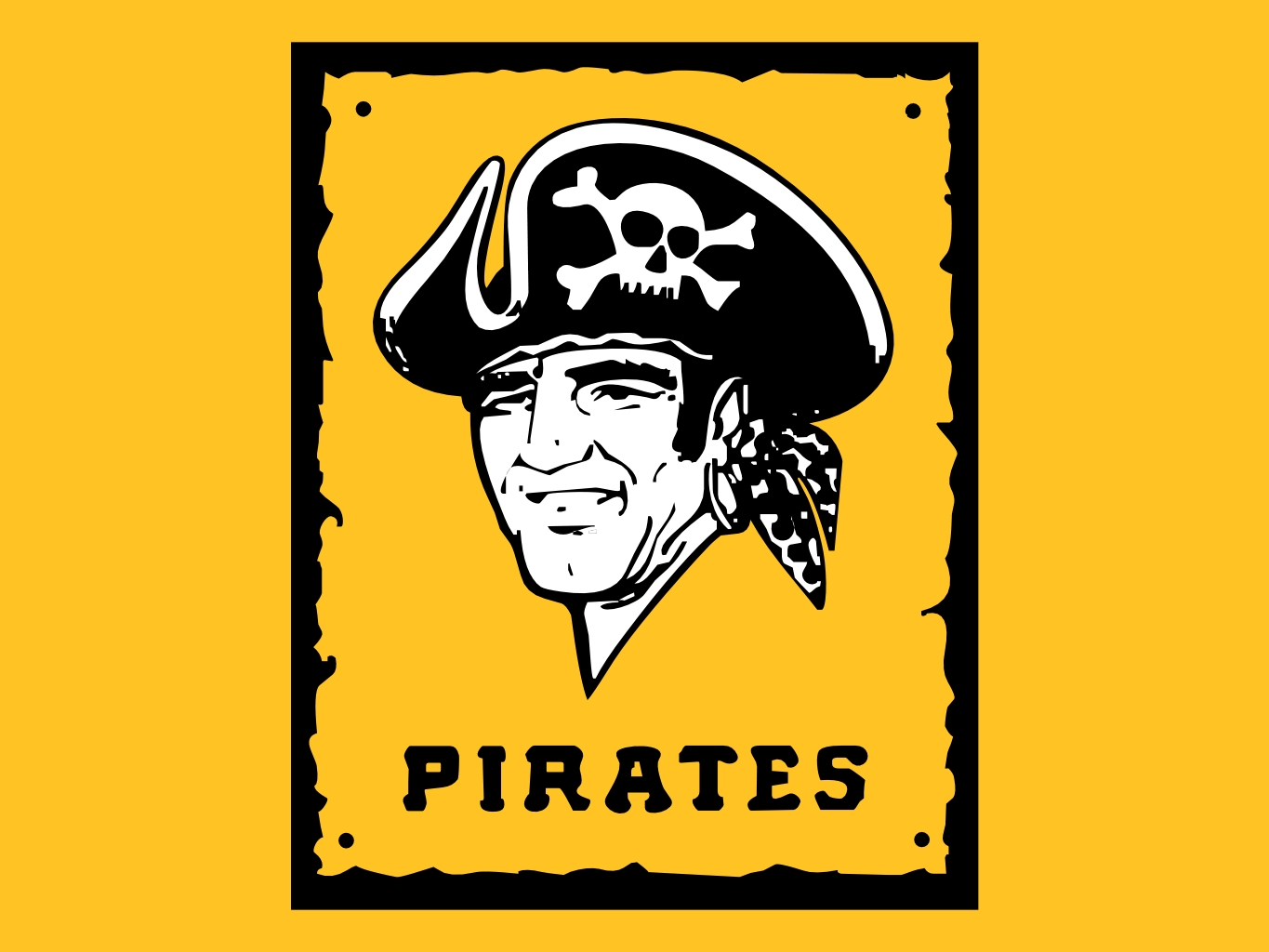 Pittsburgh Pirates Screensavers And Wallpaper