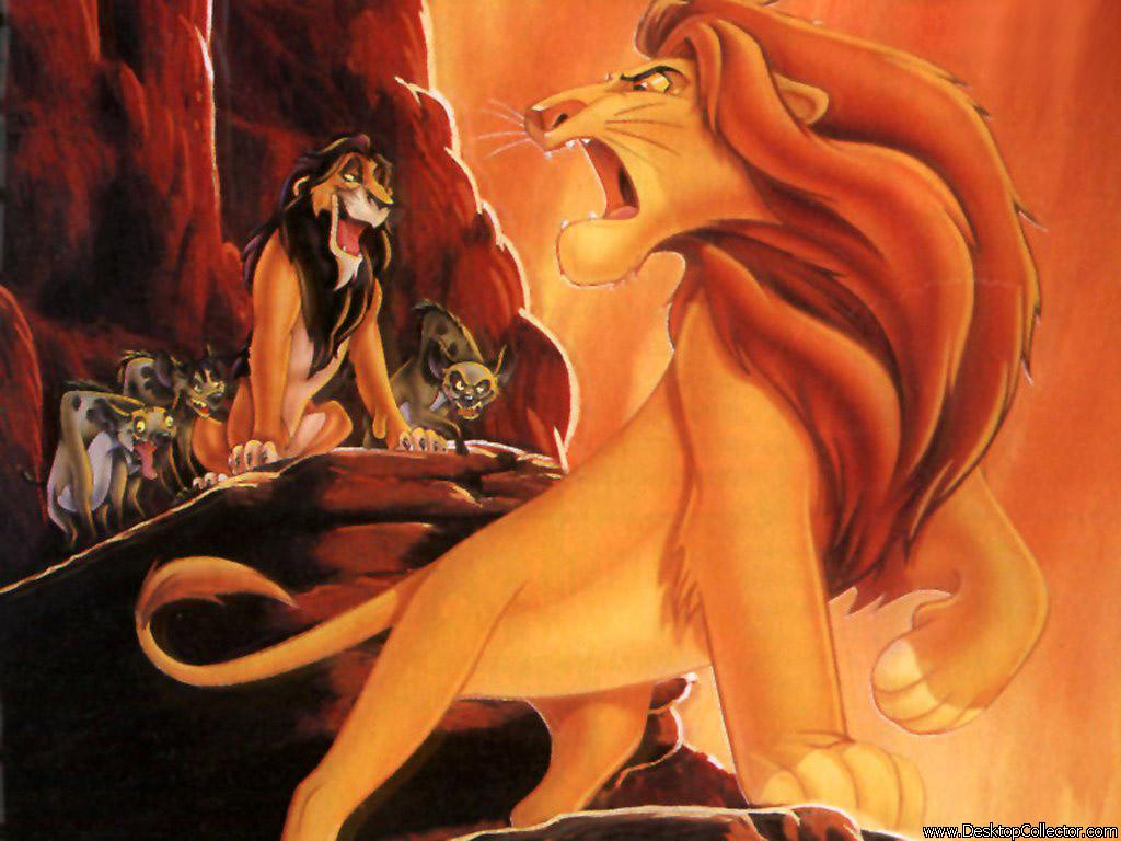 The Lion King Wallpaper Disney Desktop Wallpaper 1024x768