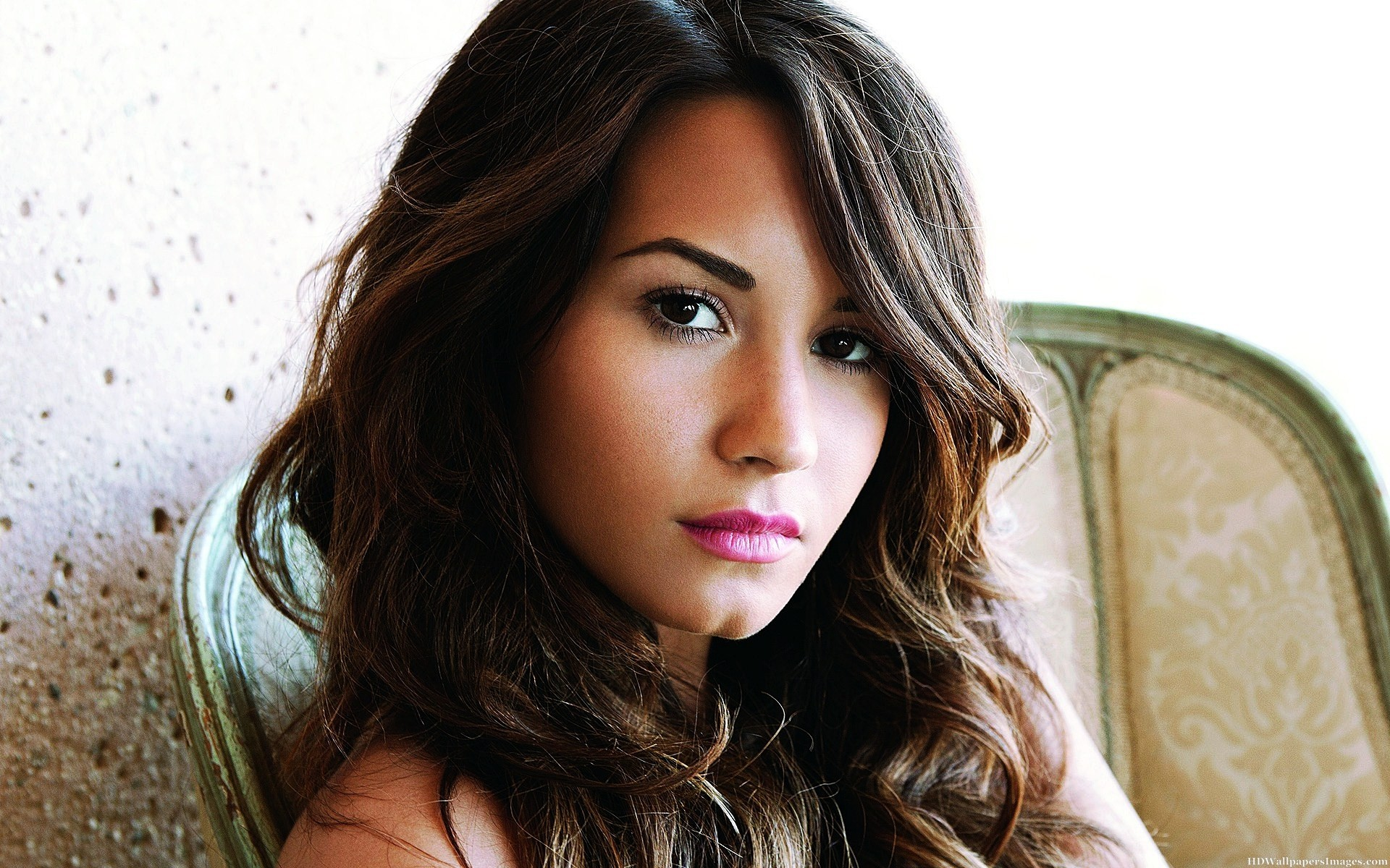 Demi Lovato HD Wallpapers 2015 1920x1200