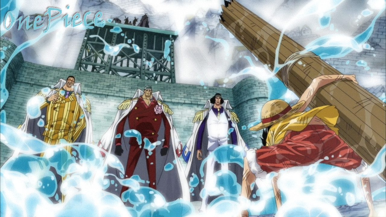 One Piece Wallpaper Archives   Daily Anime Art 1280x720