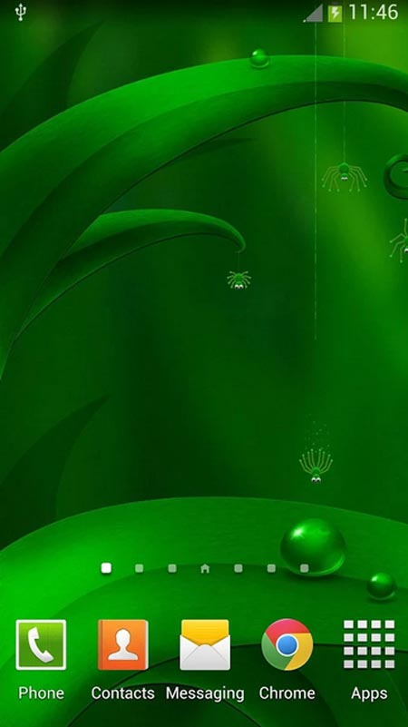 android apps green live wallpaper android apps green live wallpaper 450x801